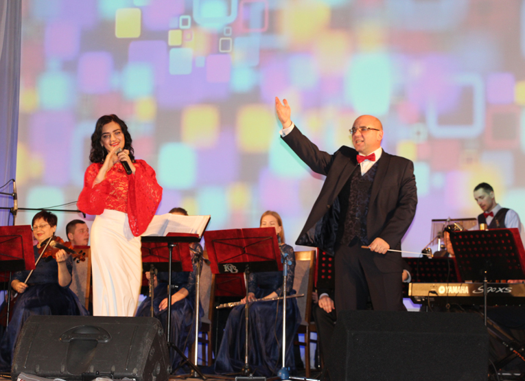 музыканты и солисты оркестра, фото