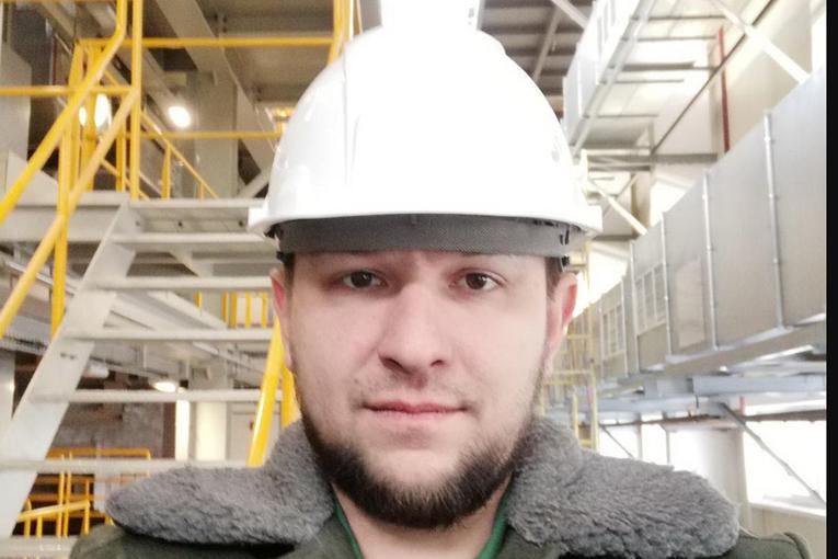николай солдатенко, фото