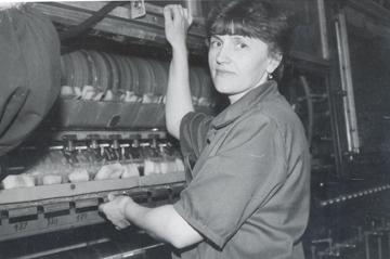 архив к юбилею предприятия, фото