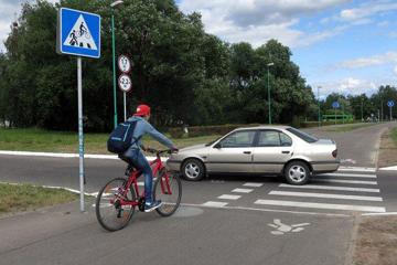 правила дорожного движения, фото