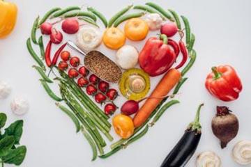 здоровое питание, фото