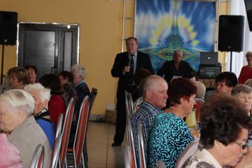 Международный день пожилых людей, фото