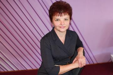 Галина Белая, вокал, фото