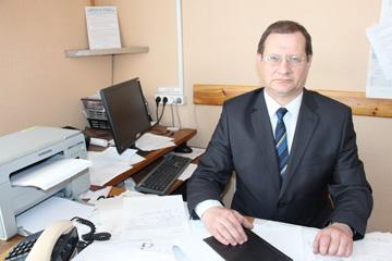 Юрий Нагибов, фото