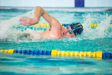 ДЮСШ №1, плавание ,фото