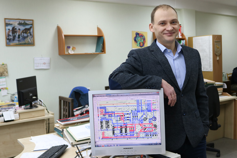 Антон ХАРЬКОВЕНКО, фото