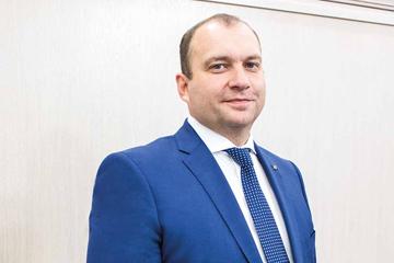 Андрей Рыбаков, председатель Белорусского государственного концерна по нефти и химии, фото