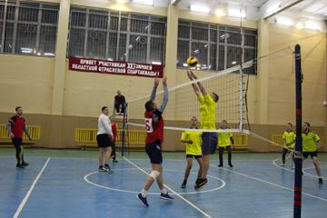 волейбол, игры, фото