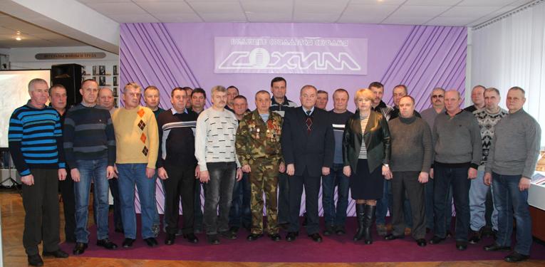 воины-интернационалисты, фото