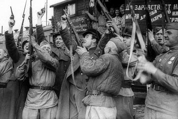 75 лет Победы, фото