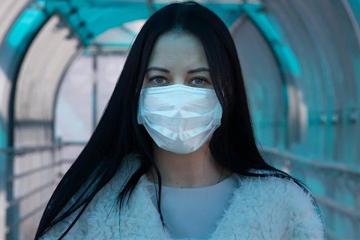 маска, фото