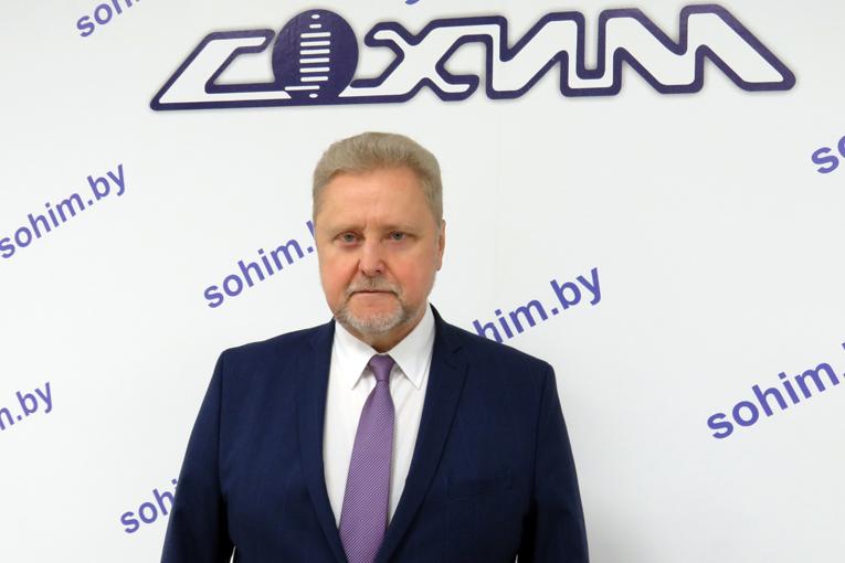 Василий Костюкевич, фото