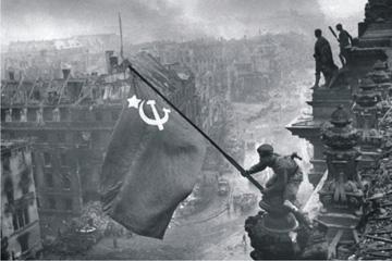 штурм берлина, фото