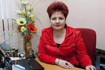 Светлана Клочок, фото