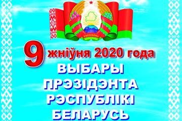 выборы, 2020