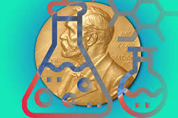 нобелевские лауреаты по химии, фото