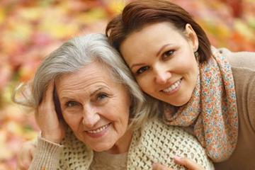 дочки-матери, фотопроект
