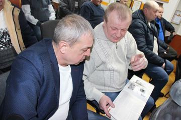 ОАО «СветлогорскХимволокно», воины-интернационалисты, фото