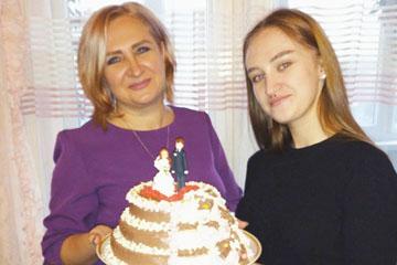 Светлана АНДРУХОВА, оператор ДПУ ЦГВиТ, фото