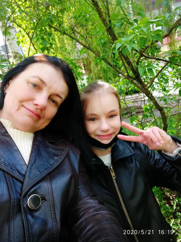 """фотопроект """"Дочки-матери"""", фото"""