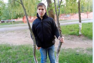 Роман Романов, благотворительность
