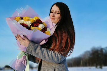 "Кристина Белая, ОАО ""СветлогорскХимволокно"", фото"