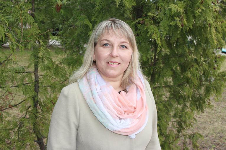 Светлана Дружинина ,фото