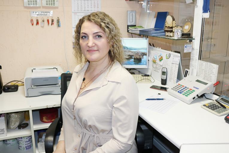 Наталья Пунтус, фото
