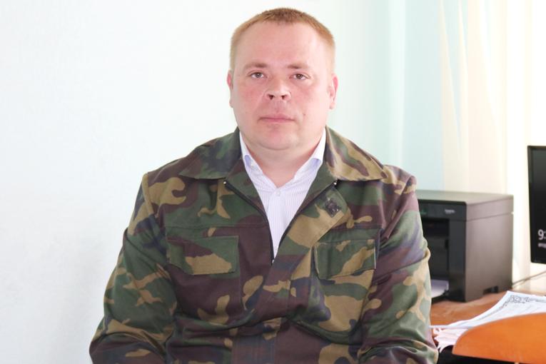 Виктор Рябченко ,фото