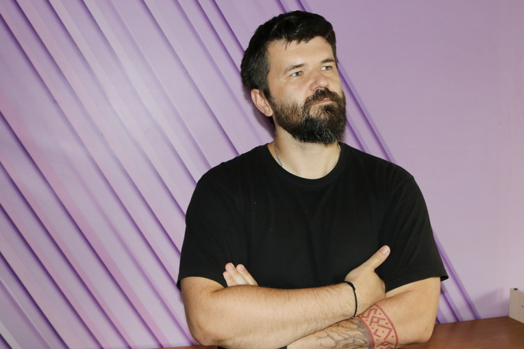 Александр СОЛДАТЕНКО, инженер-проектировщик ПКО, фото